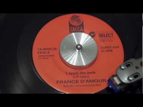 France Damour - L