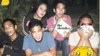 bohol bisrock luha by shanika w/lyrics