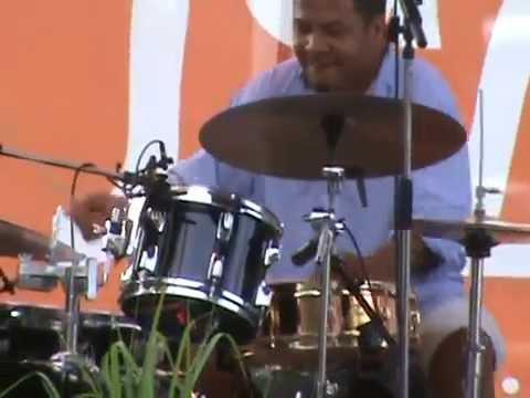 Flinstones - Henry Johnson Trio
