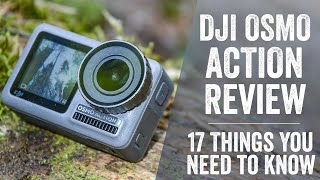 DJI OSMO Action Review: 17 Things To Know!