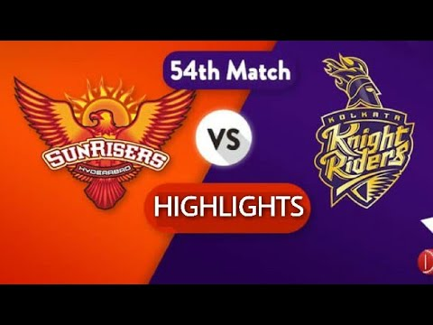 Highlights, IPL 2018, SRH vs KKR at Hyderabad, Cricket Score: Kolkata win by five wickets,Match 54
