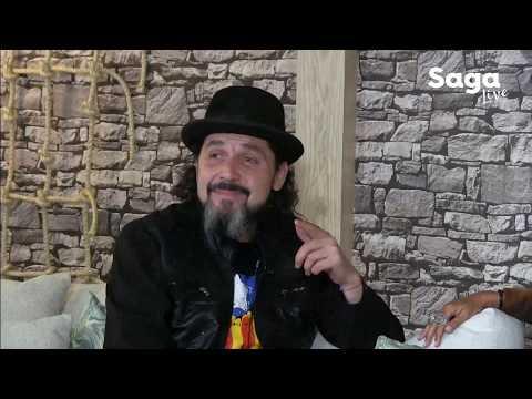 "Reyli Barba sobre sus adicciones: ""Casi me mata el alcohol"""