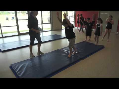 DANCE on Q - ACRO Class