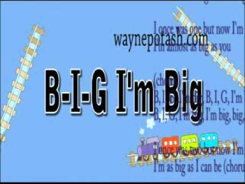 Graduation Song For Preschool Children by Wayne Potash