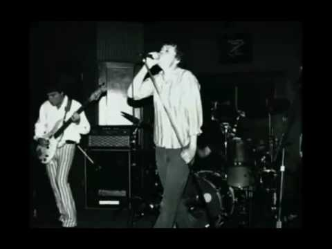 Guided By Voices - Green face