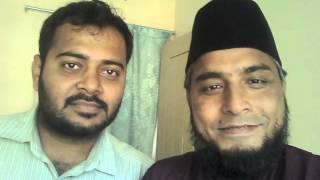 Dr. B.M.Mofiz  Al-Azhari & Dr. Shamim's video