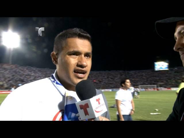 Titulares Telemundo | Orgulloso y satisfecho | Telemundo