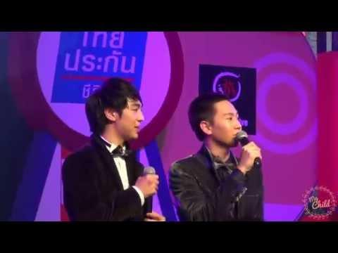 (Mar. 15, 2015) Thai Japan Anime & Music Festival (Part 2) - Hua Jai Mee Piang Tur + Khor Rong