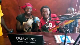 Awilo wa mbeya  ndani ya chemchemi radio sunbawanga