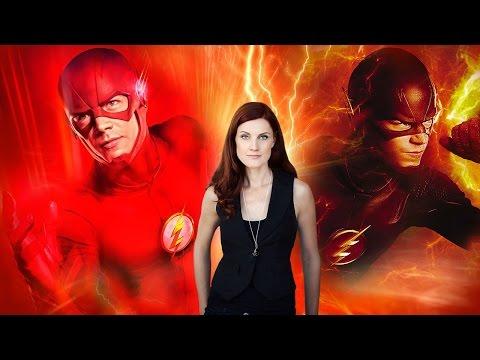 "Флэш: ""Ночь убийства Норы Аллен"" [Теория] / The Flash"