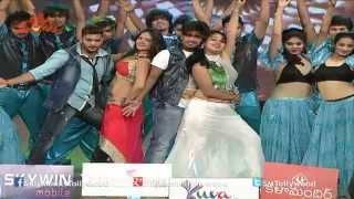 lion-audio-launch-part-2-balakrishna-trisha-krishnan-radhika-apte-mani-sharma