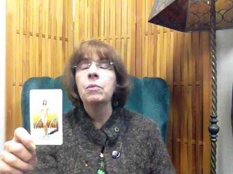 February 18-Daily World Barometer-World Energy Tarot Reading-The Stars