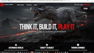 Chimaera ICO Review