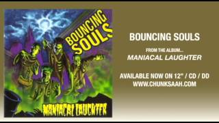 Watch Bouncing Souls No Rules video