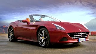 The Ferrari California T - Fifth Gear