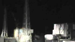 2014.01.06 17:00-18:00 / ふくいちライブカメラ (Live Fukushima Nuclear Plant Cam)