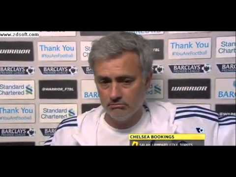 Liverpool 0 2 Chelsea: Jose Mourinho revels in 'beautiful victory'