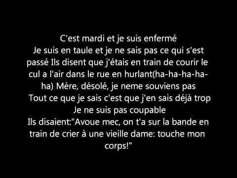 Eminem-just Lose It Traduction Francaise video