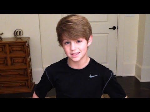 MattyBRaps 2013 Favorite Christmas Gifts Music Videos