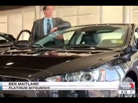 How To Buy a car in 2013 Global TV Calgary 5:30 PM Newscast January 16, 2013.