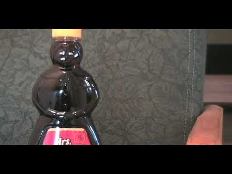 Mrs. Butterworth Documentary Video