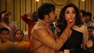 Ajay Devgn's Himmatwala I Day 37 - 38 I Behind the scenes I
