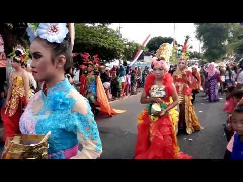 VIDEO BEC BANYUWANGI 2016 CLURING_CICHA | By rendyarkam