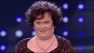 Susan Boyle Semi Final Extended Edition Britain 39 S Got Talent Full Hd Quality
