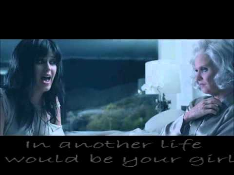 Katy Perry The One That Got Away Lyrics Subtitulos