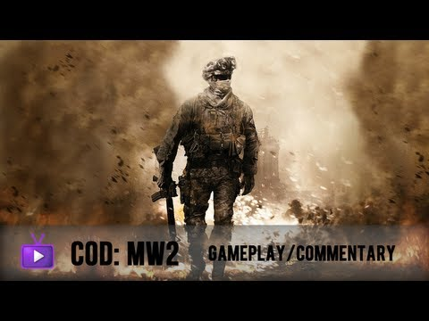  Call Of Duty - GreenLimitedL Introduction to tgnFPS!- WAY