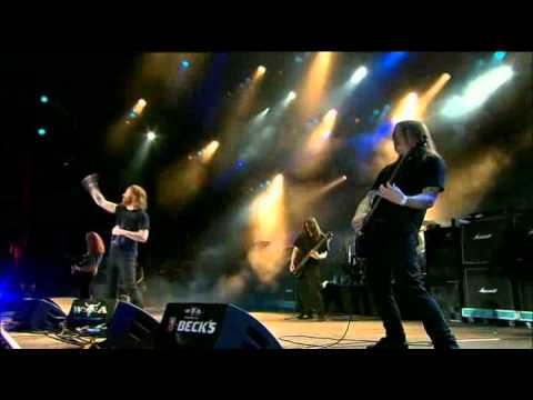 At The Gates - Live @ Wacken, 2008