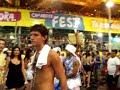 carnaval salvador da bahia 2007 -  O BEIJO