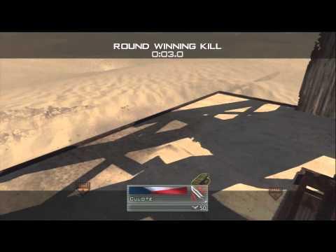 Quality Test — Culote @ private match killcam