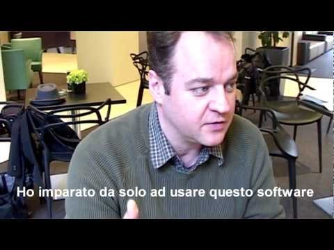 Radiobau incontra Simon Tofield  (Intervista/Interview)