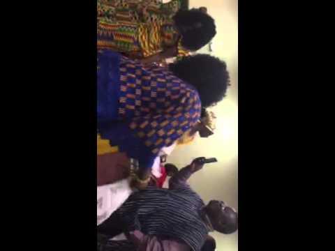 Friends of John Dramani Mahama - USA Chapter 2016 fundraiser