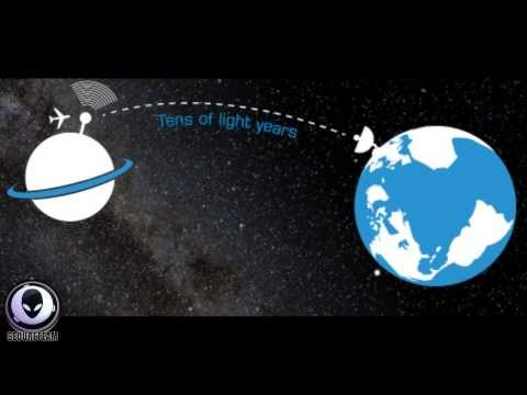 NEW ALIEN SIGNAL FROM HABITABLE STAR DISCOVERED! 3/4/2014 SETI & DISCLOSURE