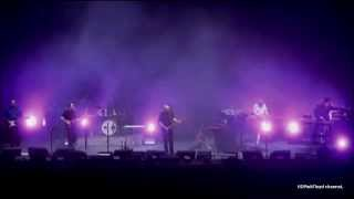 "David  Gilmour -   ""Breathe"" / ""Time"""