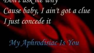 Watch Katie Melua My Aphrodisiac Is You video