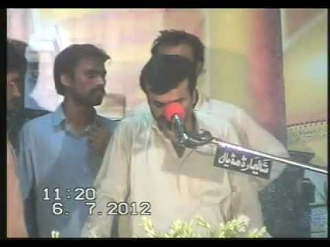 Qazi Waseem Abbas - New Qasida On 15 Shaban video