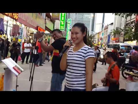 download lagu Corazon Espinado-nurul Feat Redeem Buskers,mantap gratis
