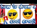 How To Draw A Cool Emoji MP3