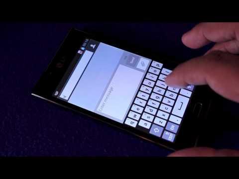 LG Optimus L7 Review (7)