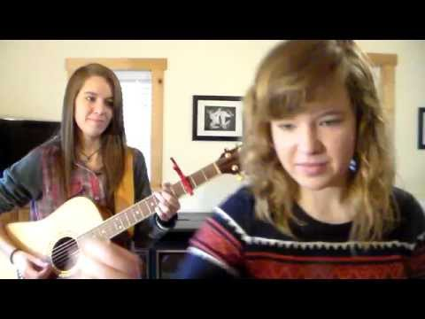 Start Over by Flame feat. NF (acoustic cover - Beth & Mikala)