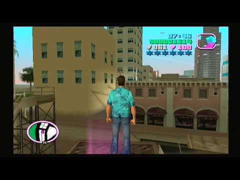Let's Play - Grand Theft Auto: Vice City (Part 5 - Tapir Snout)