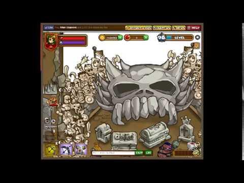 Dungeon Rampage ep.1 [Srpski Gameplay] HAKOVANJE