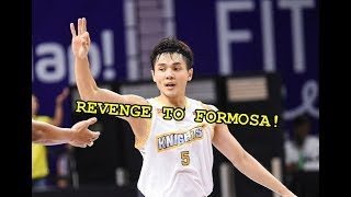 BTN CLS Knights vs Formosa Dreamers - Full Game Highlights | January 16, 2019 | ABL 2018/19