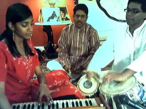 Samba Sada Shiva Kirtan