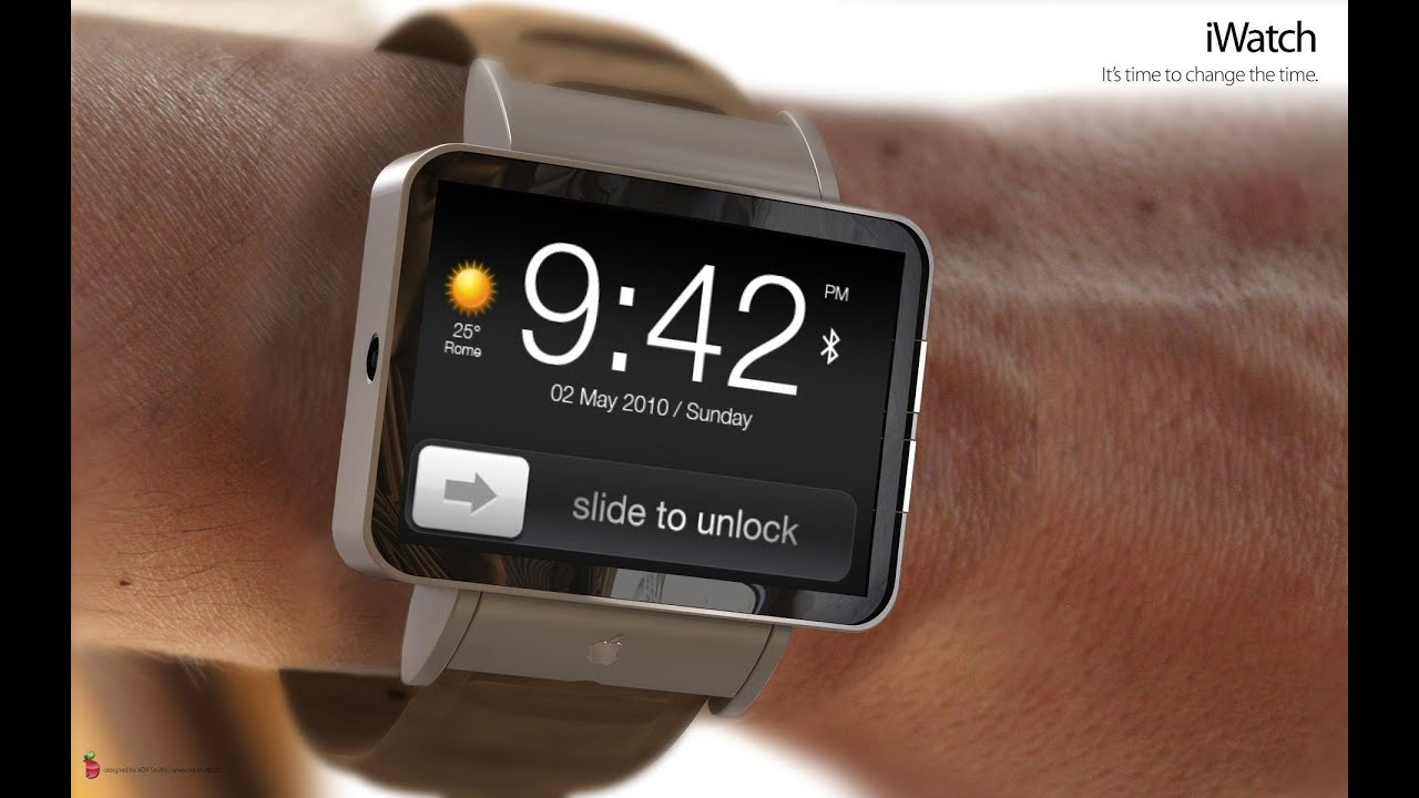 Apple Iwatch Concepts Apple Iwatch Concepts And