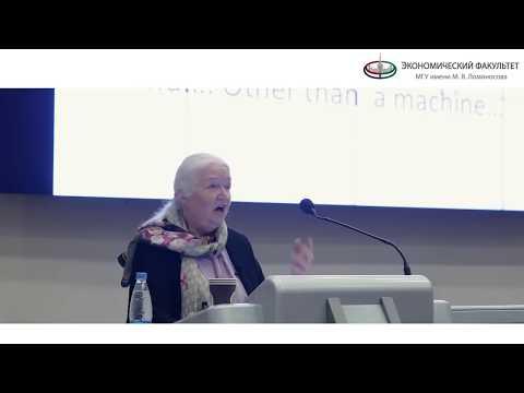 Татьяна Черниговская «Мозг потерялся в цифровом мире»