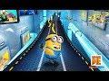 Despicable Me: Minion Rush - Google Play Trailer